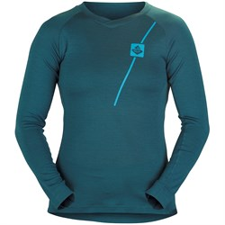 Sweet Protection Badlands Merino LS Jersey - Women's