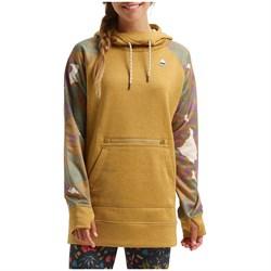 Burton Oak Long Pullover Hoodie - Women's