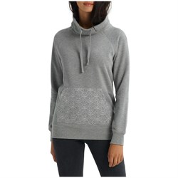 Burton Indie Trip Crush Neck Pullover - Women's