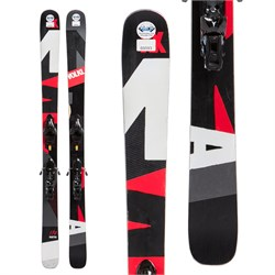 Volkl Mantra Skis ​+ Atomic X12 Demo Bindings  - Used