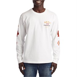 Deus Ex Machina Bonita Long-Sleeve T-Shirt