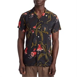 Deus Ex Machina Dean Fauna Short-Sleeve Shirt