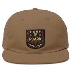 Roark Seek and Explore Hat