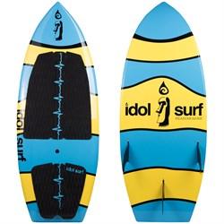 Idol Surf JC-Sig Wakesurf Board  - Used