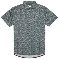 Vissla Serangan Short-Sleeve Shirt