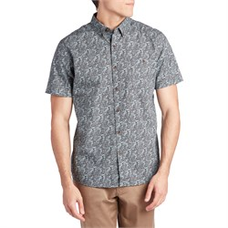 Vissla Serangan Short-Sleeve Shirt