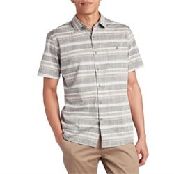 Vissla Tiger Tracks Short-Sleeve Shirt