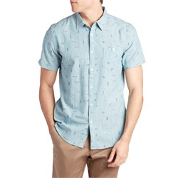 Vissla Gado Gadoo Short-Sleeve Shirt