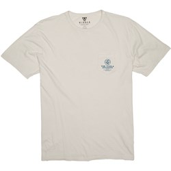 Vissla Shaka Shake Vintage Wash Pocket T-Shirt