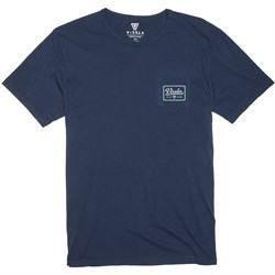 Vissla Glass Shop Vintage Wash Pocket T-Shirt