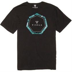 Vissla Header T-Shirt