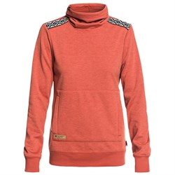 DC Veneer Technical Pullover - Women's