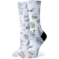 Stance Shopping List Socks - Women's