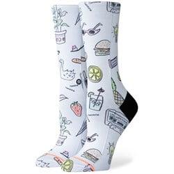 Stance Shopping List Socks - Women's