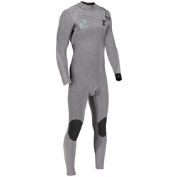 Vissla High Seas Drainer 3​/2 Chest Zip Wetsuit