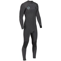 Vissla High Seas Drainer 4​/3 Chest Zip Wetsuit