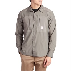 Topo Designs Tech Long-Sleeve Shirt