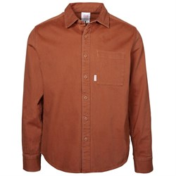 Topo Designs Dirt Long-Sleeve Shirt