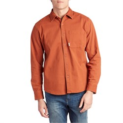 Topo Designs Dirt Long-Sleeve Shirt