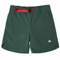 Topo Designs River Hybrid Shorts