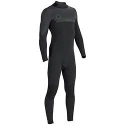 Vissla 7 Seas 3/2 Back Zip Wetsuit