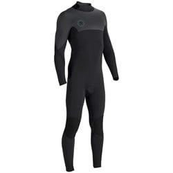 Vissla 4/3 7 Seas Back Zip Wetsuit