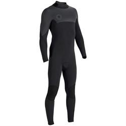 Vissla 7 Seas 4/3 Back Zip Wetsuit