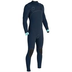 Vissla North Seas 4/3 Chest Zip Wetsuit
