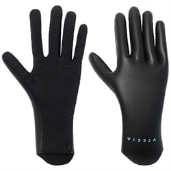 Vissla 1.5mm High Seas Wetsuit Gloves