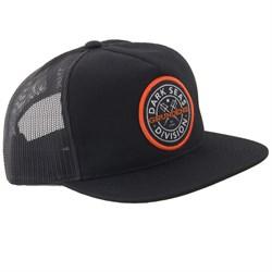Dark Seas x Grundens Trucker II Hat