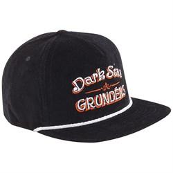 Dark Seas x Grundens Snapback Hat