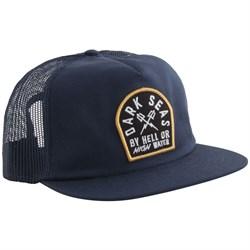 Dark Seas Airedale Hat