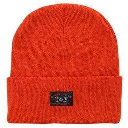 Dark Seas x Grundens Tall Beanie