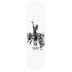 Pass~Port Callum Paul Mark 8.25 Skateboard Deck