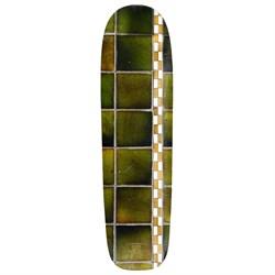 Pass~Port Public Tiles Napier Cruiser 8.7 Skateboard Deck