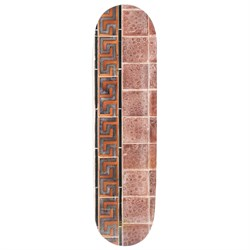 Pass~Port Public Tiles Royal Oak 8.38 Skateboard Deck