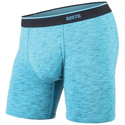 BN3TH Classic Heather Boxer Brief