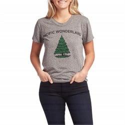 Bridge & Burn Pacific Wonderland T-Shirt - Women's