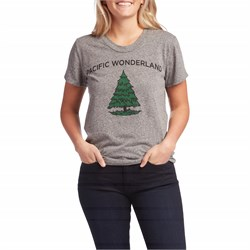 Bridge & Burn Pacific Wonderland T-Shirt - Women's