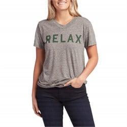 Bridge & Burn Relax T-Shirt - Women's