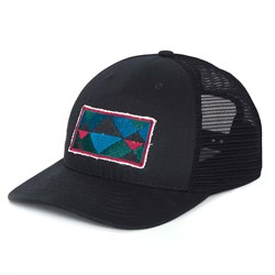 Mollusk Moroc Patch Trucker Hat