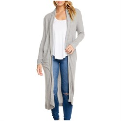 Chaser Thermal Duster Cardigan - Women's