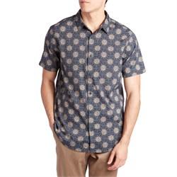 Roark Bless Up Short-Sleeve Shirt