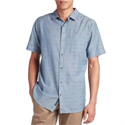 Roark Tao Short-Sleeve Shirt