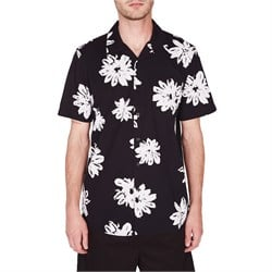 Obey Clothing Logan Woven Short-Sleeve Shirt