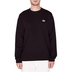 Obey Clothing All Eyez Fleece Sweatshirt