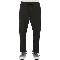 Obey Clothing Traveler Slub Twill II Pants