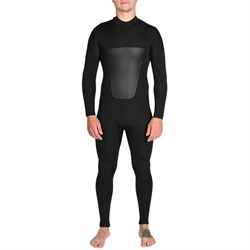 Imperial Motion Lux Deluxe 3/2 Back Zip Wetsuit