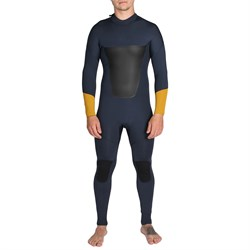 Imperial Motion Lux Deluxe 3​/2 Back Zip Wetsuit