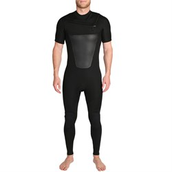 Imperial Motion 3/2 Lux Classic Short-Sleeve Wetsuit